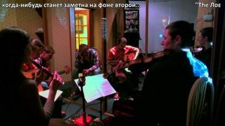 Ловец Духов - Scottish Branle   recorder, fiddle, beatbox, guitar