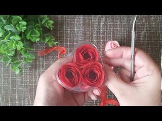 Мыловарение * Пенные розы разоблачение * Китайские розы. Почему не стОит.