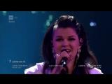 Eurovision 2016 (Finland) _ Saara Aalto - No Fear (Live)