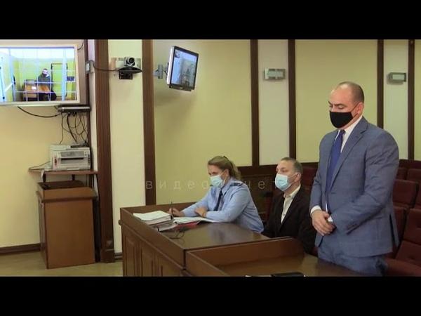 2020 11 апелляция по делу В Гладченко ст 264 ч 6 УК РФ