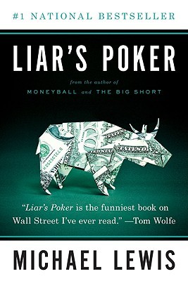 Michael  Lewis] Liar's Poker Rising Through the