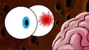 Губка Боб Квадратные Штаны и Патрик 12 Финал и Бонус Кида в SpongeBobs Game Frenzy на крутилкины