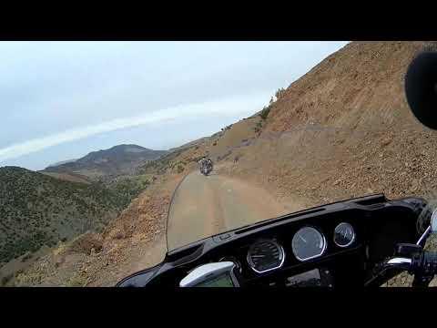 Атласные горы Марокко в феврале день шестой