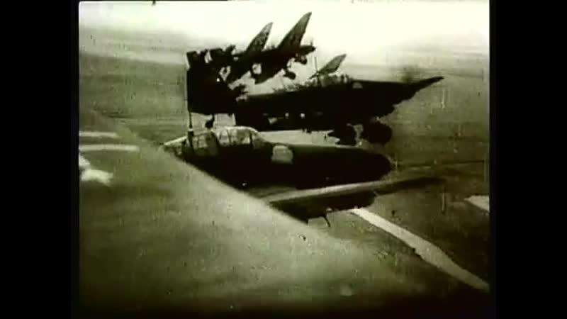 война в воздухе 22 июня 1941 года