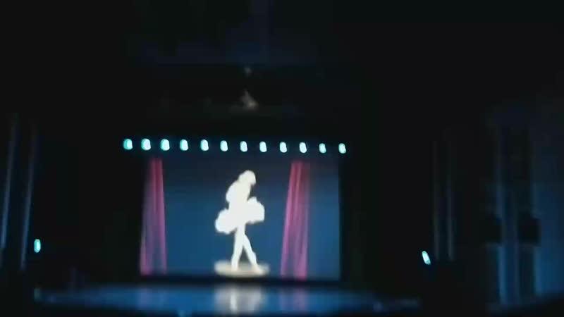 не хочу быть балериной