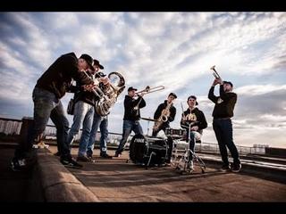 Ленинград cover mix (Brevís Brass Band)