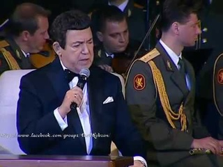 Иосиф Кобзон - Поклонимся великим тем годам (А.Пахмутова-М.Львов)(Юбилейный концерт, Луганск 2017)