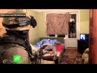В Дагестане задержали 52 террористов за один день, лидеры арестованы