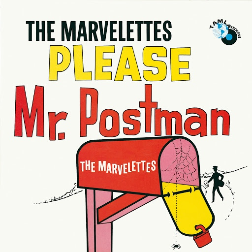 The Marvelettes альбом Please Mr. Postman