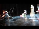 MVI_6638  Видео поклона с премьеры спектакля