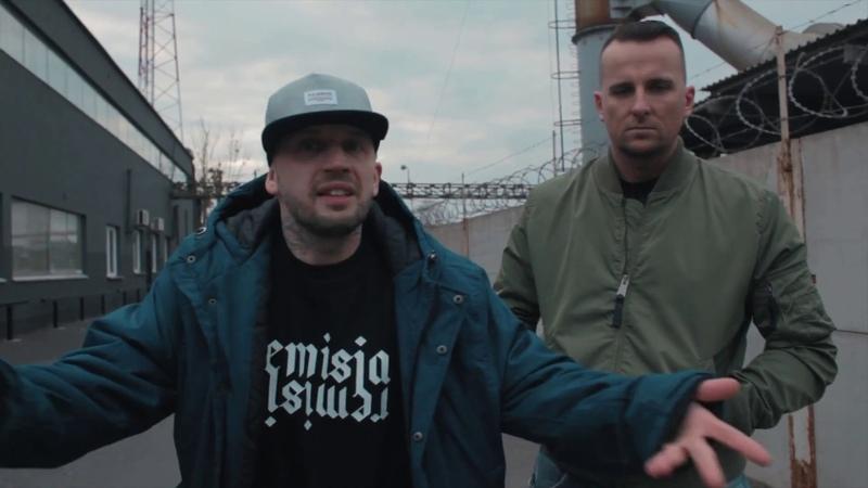 Peja Slums Attack feat DJ Danek Świat ludzie pieniądze prod Brahu official video