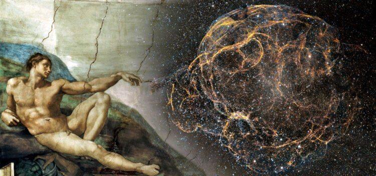 Действительно ли мы должны отделять науку от религии?