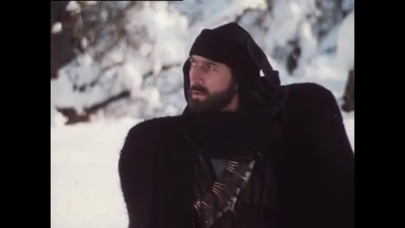 Берега. 2 серия (Грузия-фильм, 1977). Драма, экранизация _ Золотая коллекция