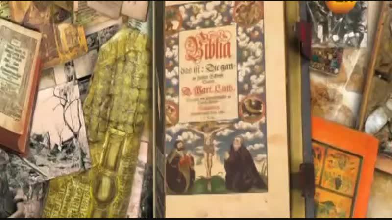Тайна убийства Папы Римского 2013 год
