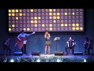 Tanya Gulyaeva & Style Quartet - Благотворительный Концерт в театре «Комедiя»  г.