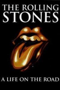 Книга о творчестве Rolling Stones