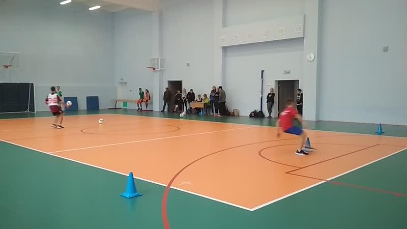 ВОШ по физической культуре 2019.