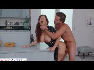 [NaughtyAmerica] Syren De Mer - My Friends Hot Mom порно porno русский секс домашнее видео brazzers porn hd