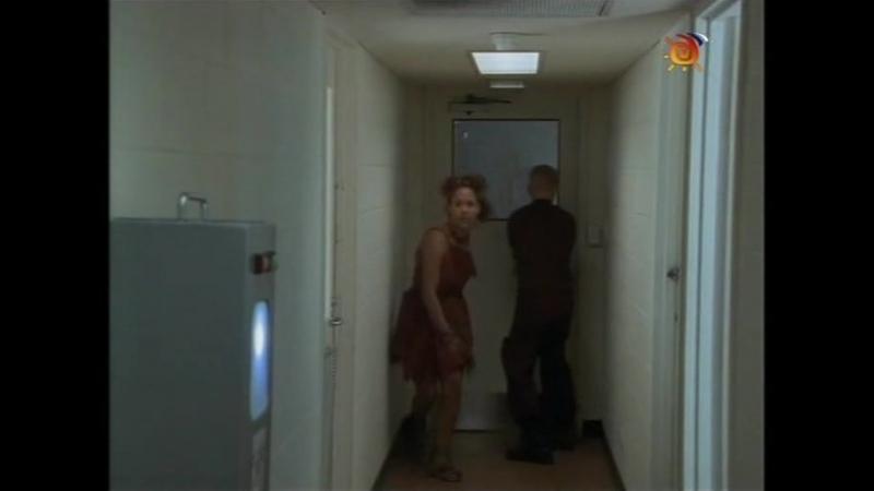 Грозовые камни 2 сезон 12 серия 1999