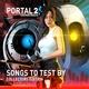 Portal - Still Alive (Nika Lenina Russian Version)