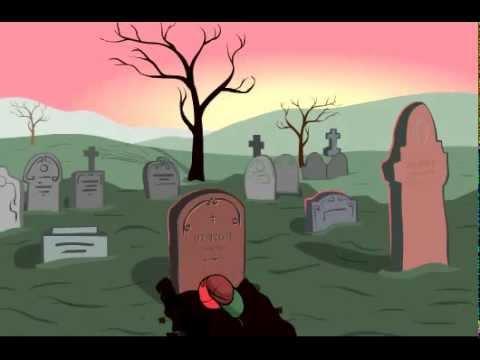 Мультфильм о том как не стоить жить