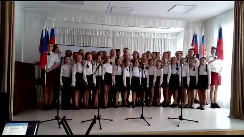 Битва хоров