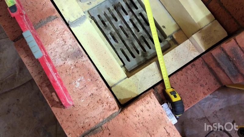 Печь отопительно варочная с духовкой капитальный ремонт увеличиваем мощу топливника