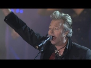 The Brian Setzer Orchestra - It's Gonna Rock 'Cause That's What I Do