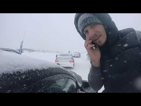 Гонка без тумбочек. 3-й этап FMC Winter Race в Алабино