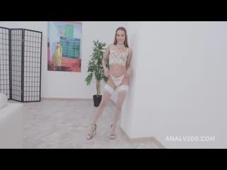 Eveline Dellai [PornMir, ПОРНО, new Porn, HD DAP Gangbang Anal Gape stockings]