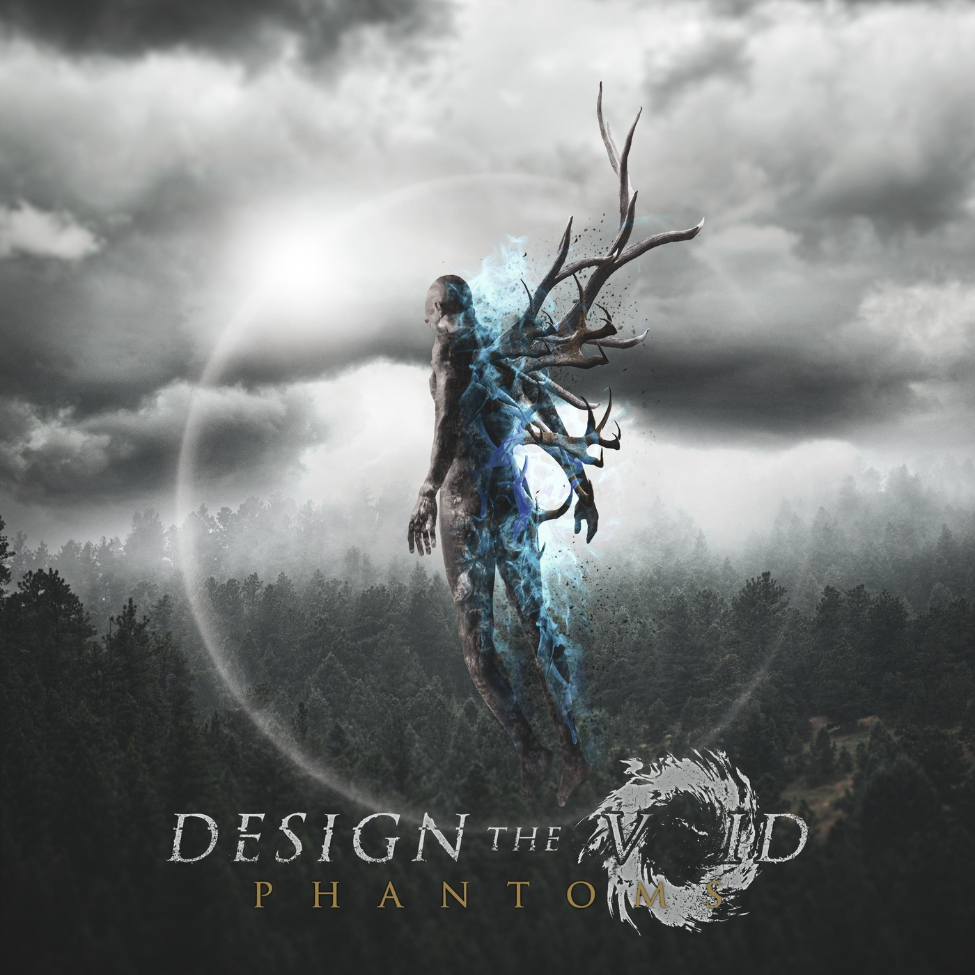 Design the Void - Phantoms [single] (2020)