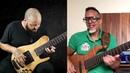 Duo Arturzinho Aguiar e André Tavares Bass Solo