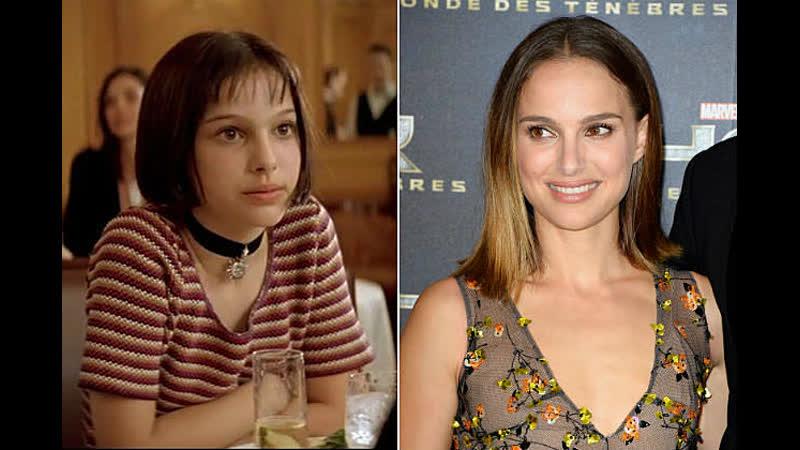 Leon The Professional Natalie Portman WONDERFUL