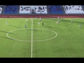 Гол в ворота Белгородского Салюта. Гол забил - Никита Олишевский. Однозначно лучший гол 11 тура.