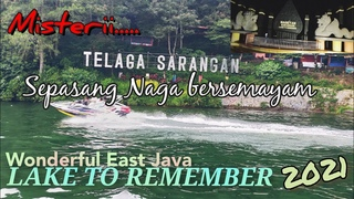 TRIP TO TELAGA SARANGAN  || MAGETAN || LAKE TO REMEMBER || RIDING || WONDERFUL EAST JAVA || MOTOVLOG