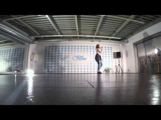 Dolginova Ania | BEST SOLO CHOREOGRAPHY  | NEW YORK DANCE STUDIO