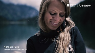 Nora En Pure - Lake Arnensee, Gstaad   Game Changers   @Beatport Live