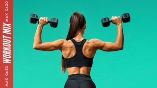 Workout Mix 2021   Fitness & Gym Motivation 💪  Best Deep House Music by Max Oazo