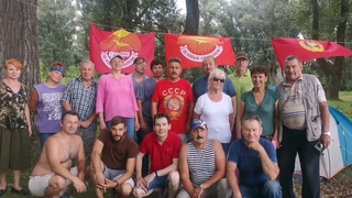Левые Башкирии идут единым фронтом!!!