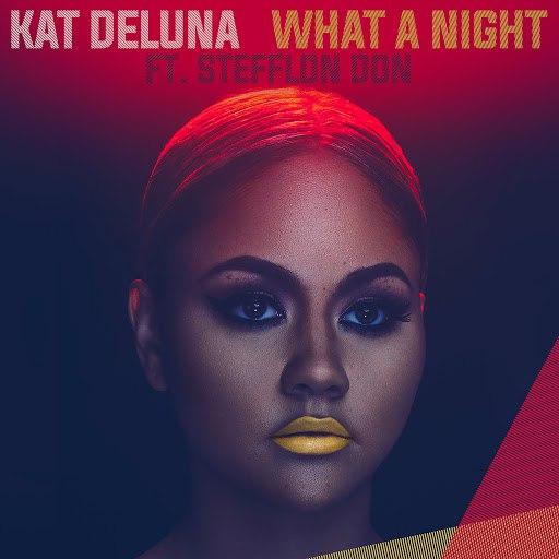 Kat DeLuna альбом What A Night (Remix)