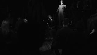 Андрей Сенькевич - Падают (Live at Azgur Museum, Minsk)