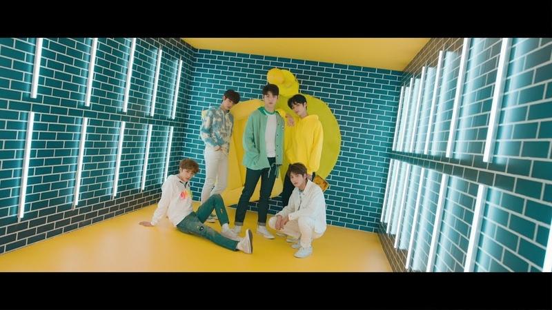 TXT 투모로우바이투게더 '어느날 머리에서 뿔이 자랐다 CROWN ' Official MV
