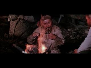 Дерсу Узала (1975). Режиссёр Акира Куросава.