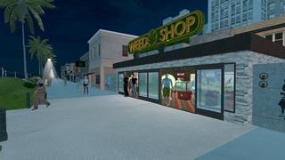 Weed Shop 2 - Steam Game Trailer