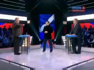 Ай да Жириновский! - Откуда ты мог знать об этом в 2012 Пророчество Жириновского