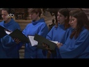 The last choir music in Notre Dame Cathedral before the fire 😭💔 Stunning Stabat Mater!