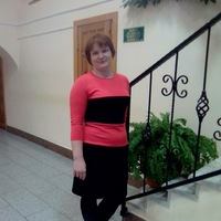 Ланюгова Наталья