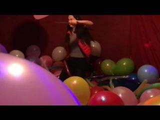 A time to balloon kill!!!