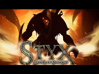 Прохождение Styx: Master of shadows (часть 2)