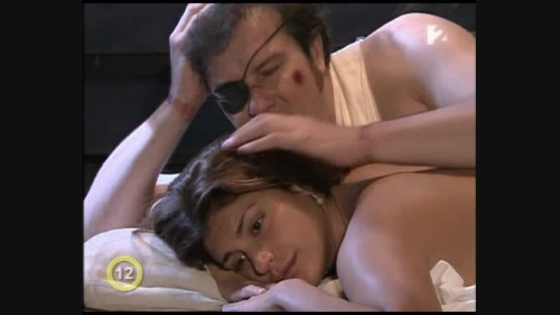 Зорро Шпага и роза Zorro La Espada y La Rosa 2007 111 серия 1